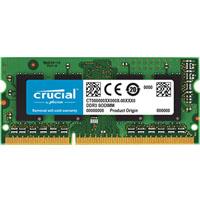 Crucial 8GB DDR3L-1600 SODIMM