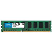 Crucial 8GB DDR3L-1600 UDIMM