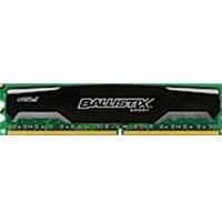 Crucial Ballistix Sport 2GB DDR2 DDR2-800 UDIMM