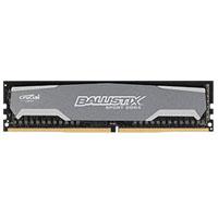 Crucial Ballistix Sport 8GB DDR4-2400 UDIMM