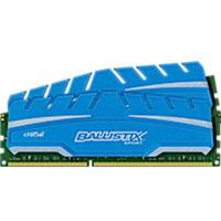 Crucial Ballistix Sport 8GB Kit (2 x 4GB) DDR3-1600 UDIMM