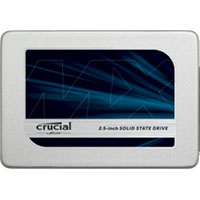 "Crucial MX300 750GB SATA 2.5"" 7mm Internal SSD"