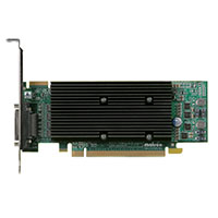 Matrox M9140 LP PCIe x16